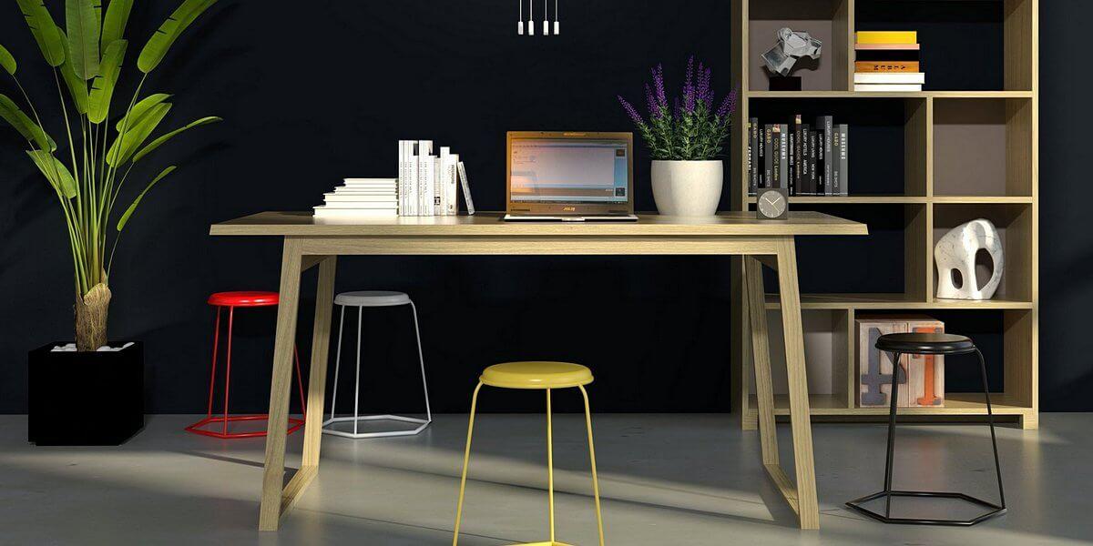 из какого дерева делают качественную мебель