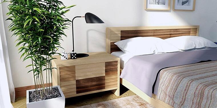 мебель дерево массив