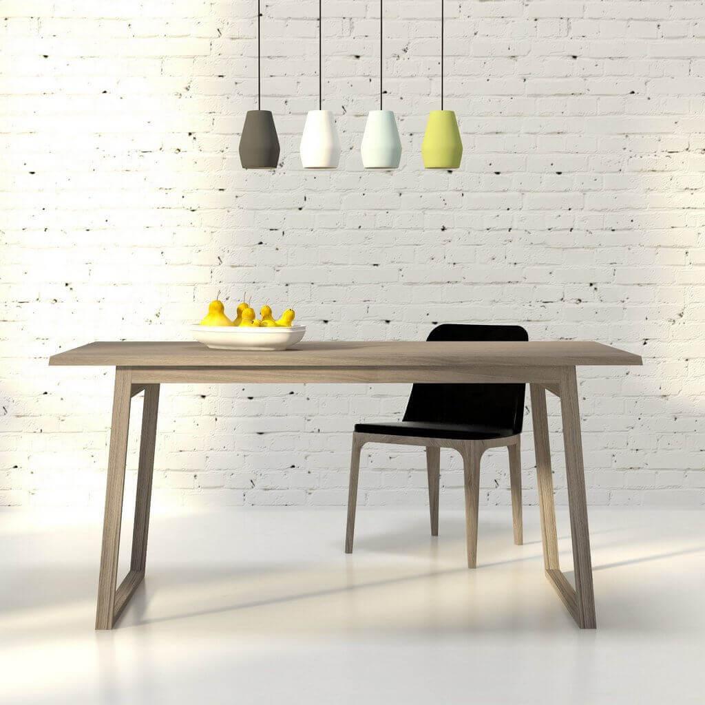 Обеденный стол Олле