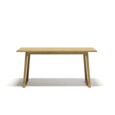 стол из массива дуба Олле