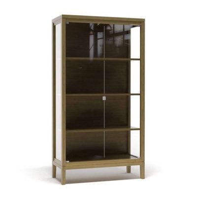 качественная российская мебель- шкаф из массива дуба в интернет магазине ТИНТ