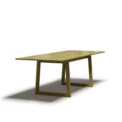 Большой стол для переговорной