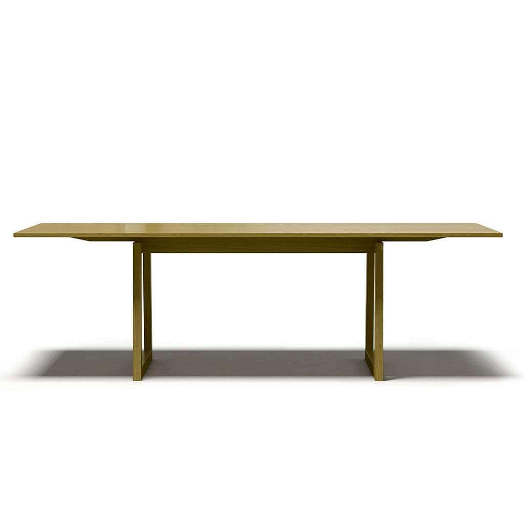 обеденный стол массив дуба