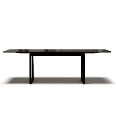 стол обеденный венге