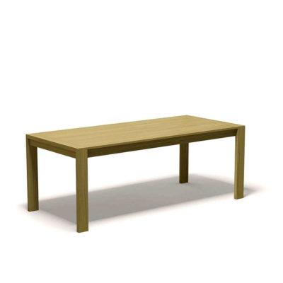 Большой стол для гостиной и столовой