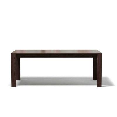 большой деревянный обеденный стол в интернет магазине ТИНТ