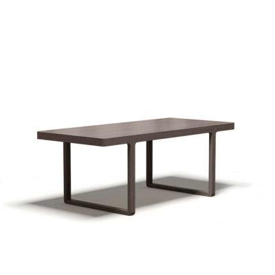 стол из массива обеденный