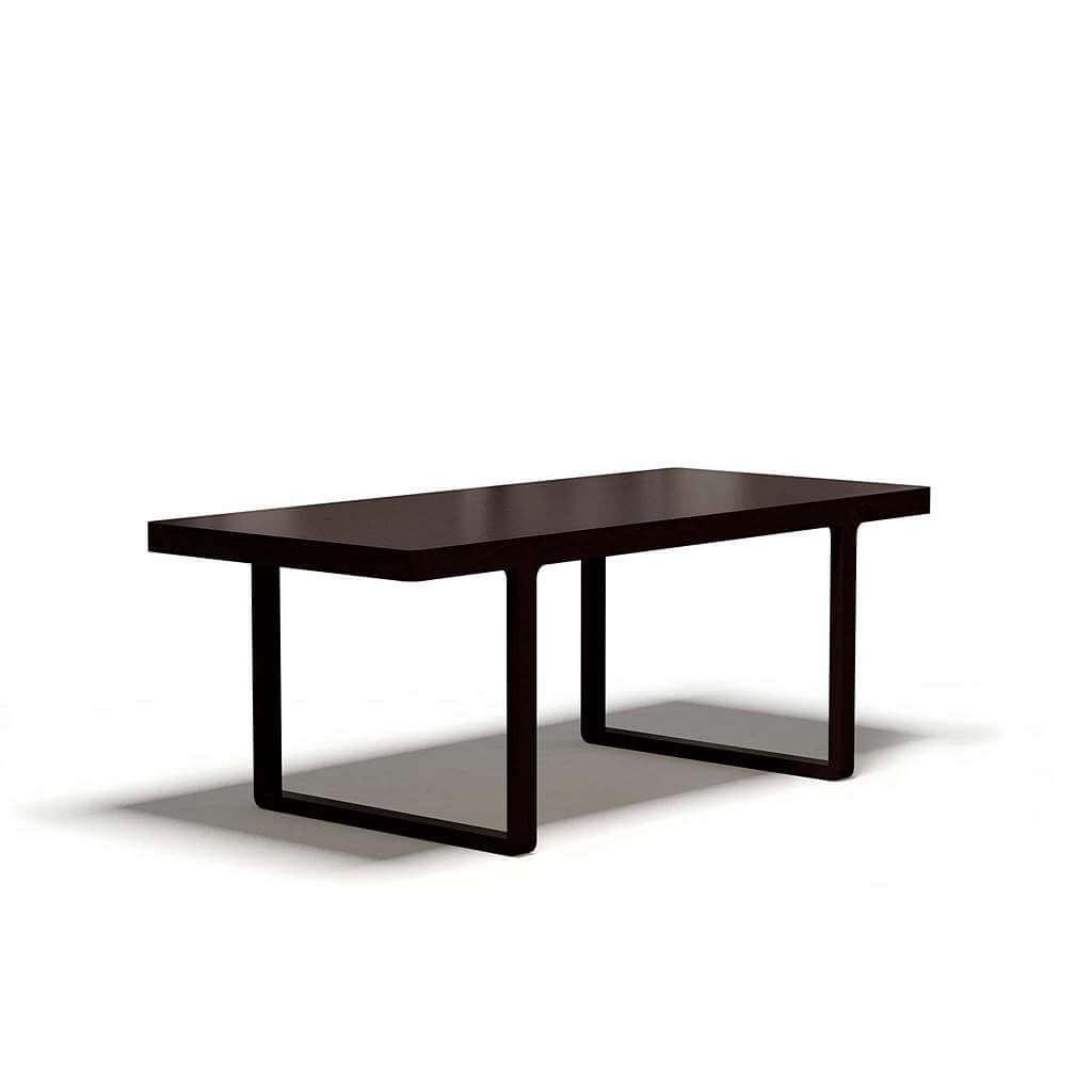 стол обеденный венге массив дерева
