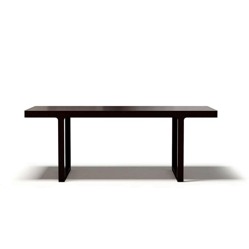 Стол обеденный венге тинтмебель