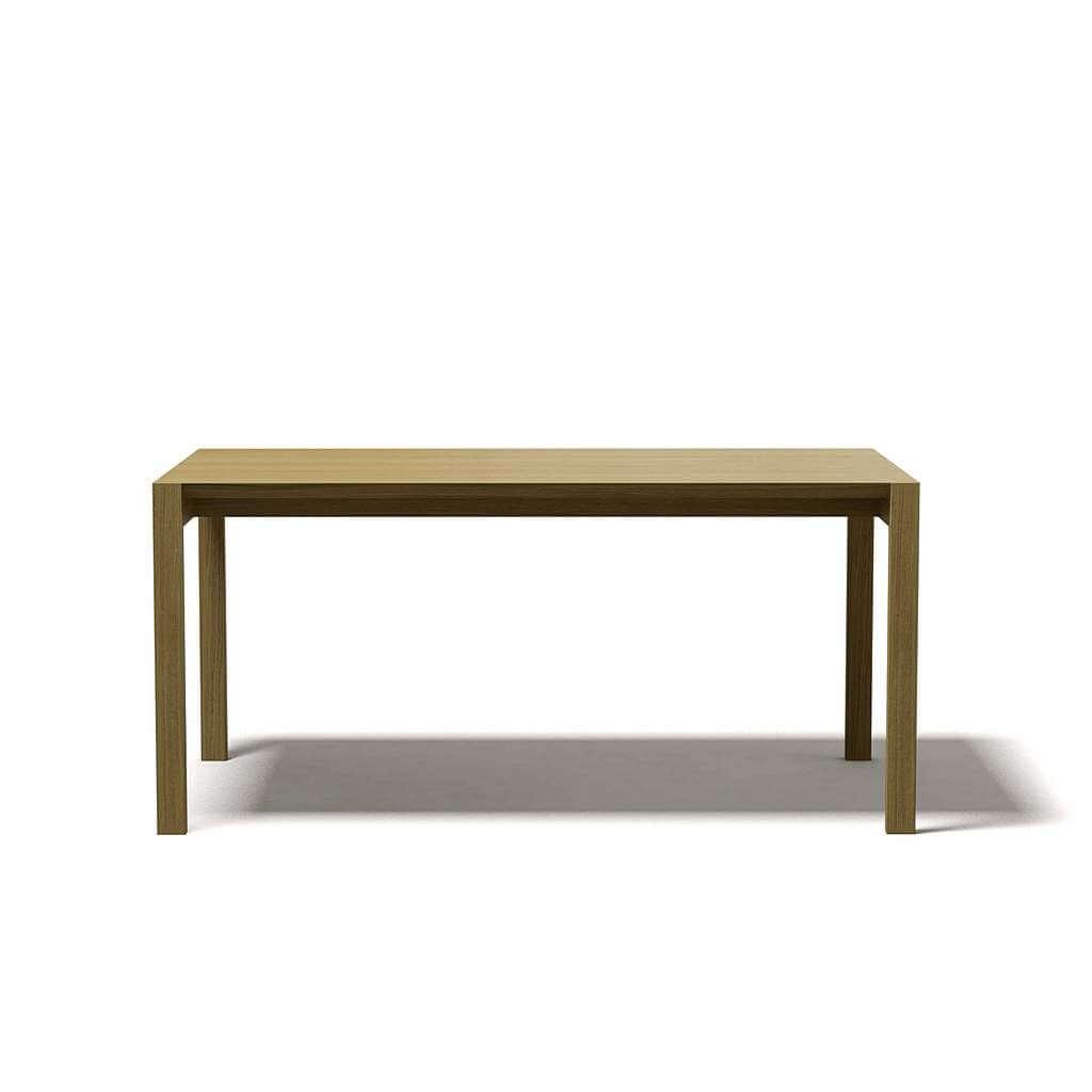 Обеденный стол Райт из дуба