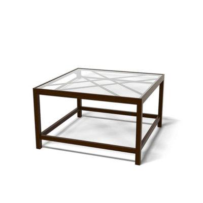 журнальный столик со стеклом