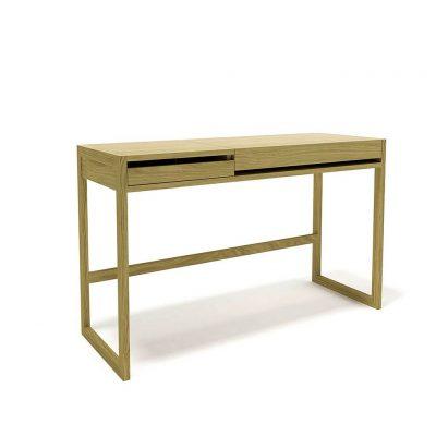 компьютерный консольный стол Лайм